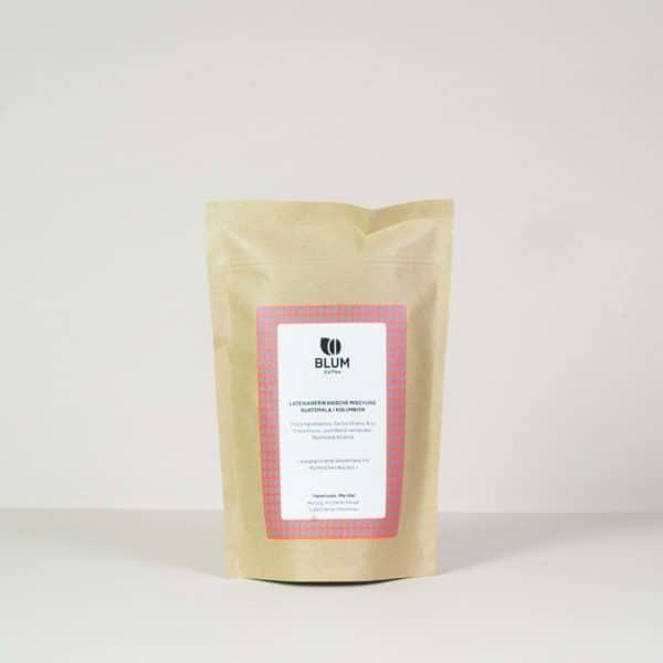Lateinamerika Mischung Blum Kaffee