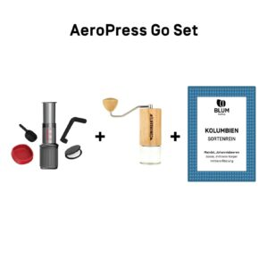 AeroPress Go Set