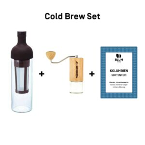 Cold Brew Set
